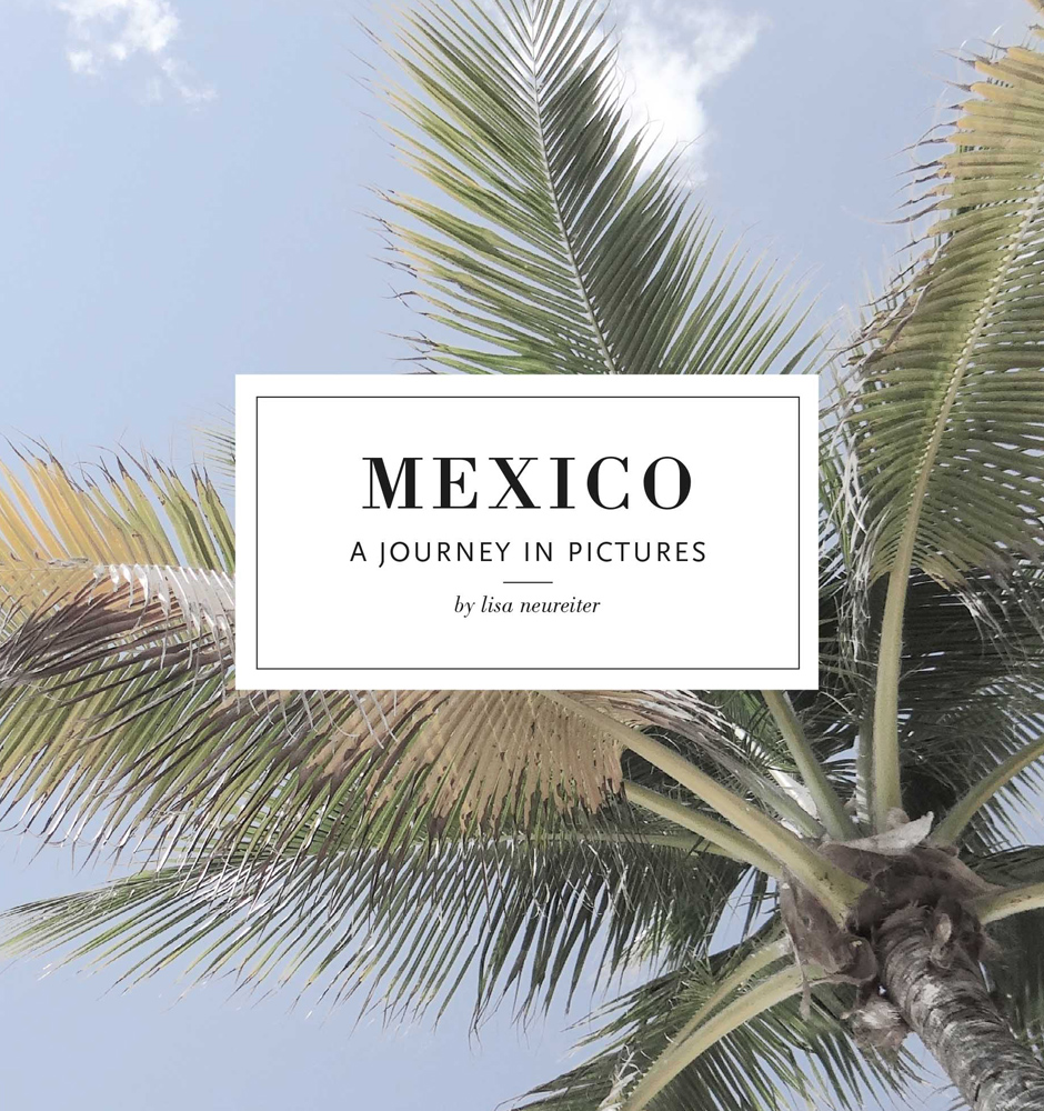 Photobook Mexico